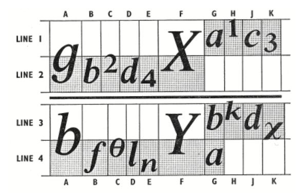 4-line-system